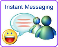 Click to Message Users